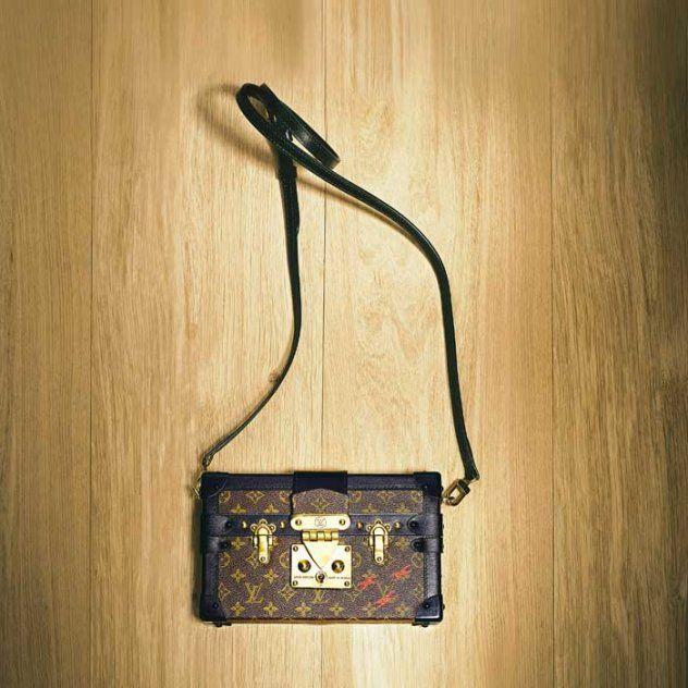 Le sac \