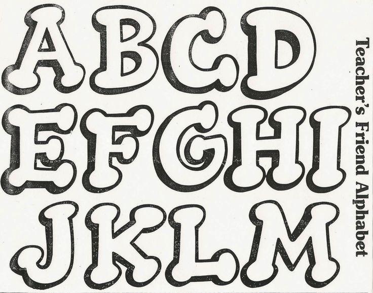 Resultado de imagen para imagenes de letras grandes y lindas