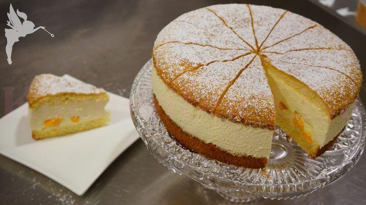 Blog von Kuchenfee Lisa über Rezepte aus Konditoreien.