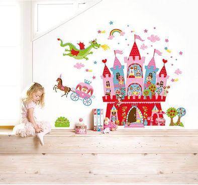 22 best Wandtattoo für Kinder images on Pinterest | For kids ...