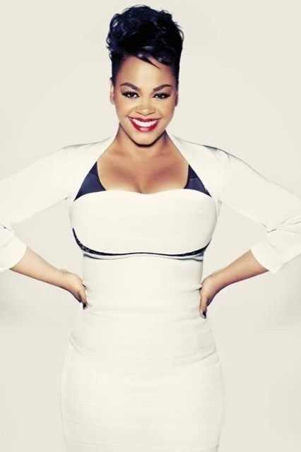 "afrosntattoos: "" clowning6: "" Jill Scott looks great! "" Fucking perfect """