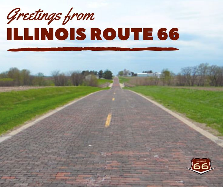 route 66 how long does it take to drive