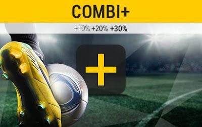 el forero jrvm y todos los bonos de deportes: bwin cuota mejorada 25% bundesliga 2 futbol 31 jul...