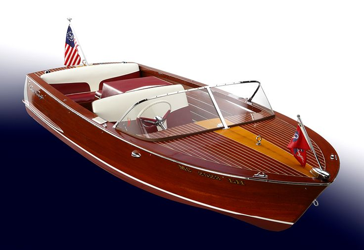Grew up going on a boat just like this...brings back great memories! 1959 17 1/2 ft. Chris Craft Ski Boat $19000
