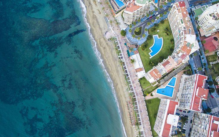 """Marbella Spain  36°30'24.1""""N 4°53'53.2""""W"""