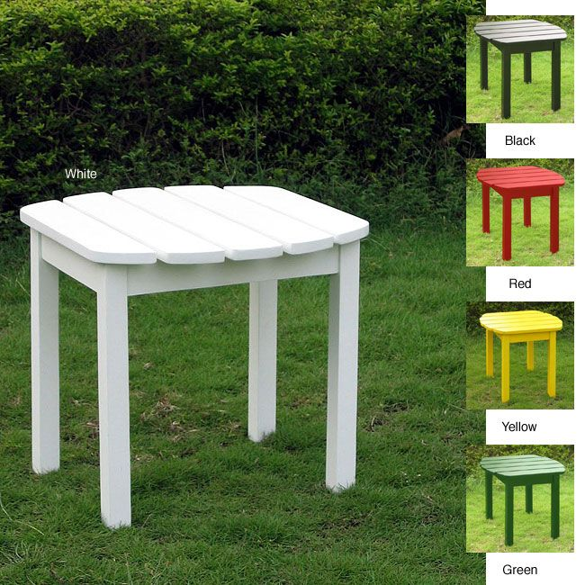 Outdoor Sidetable   A Collection By Anglina   Favorave
