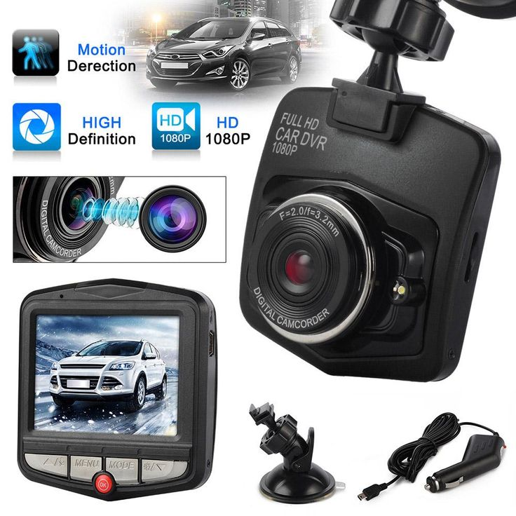 Buy Wallmart.win Cam Cy737-cn Mini Car Dvr Camera Gt300 Camcorder 1080p Full Hd Video Registrator Parking Recorder G: Vendor: DW Type:…