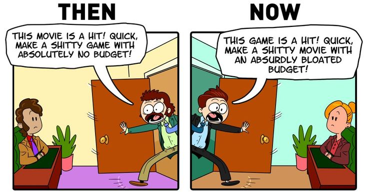 5 Gaming Professions: Then vs Now