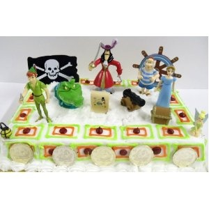 31 Best 4th Birthday Images On Pinterest Pirate Party