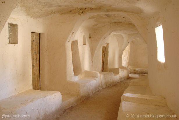 Ghadamés, la ciutat Libia de tàpia