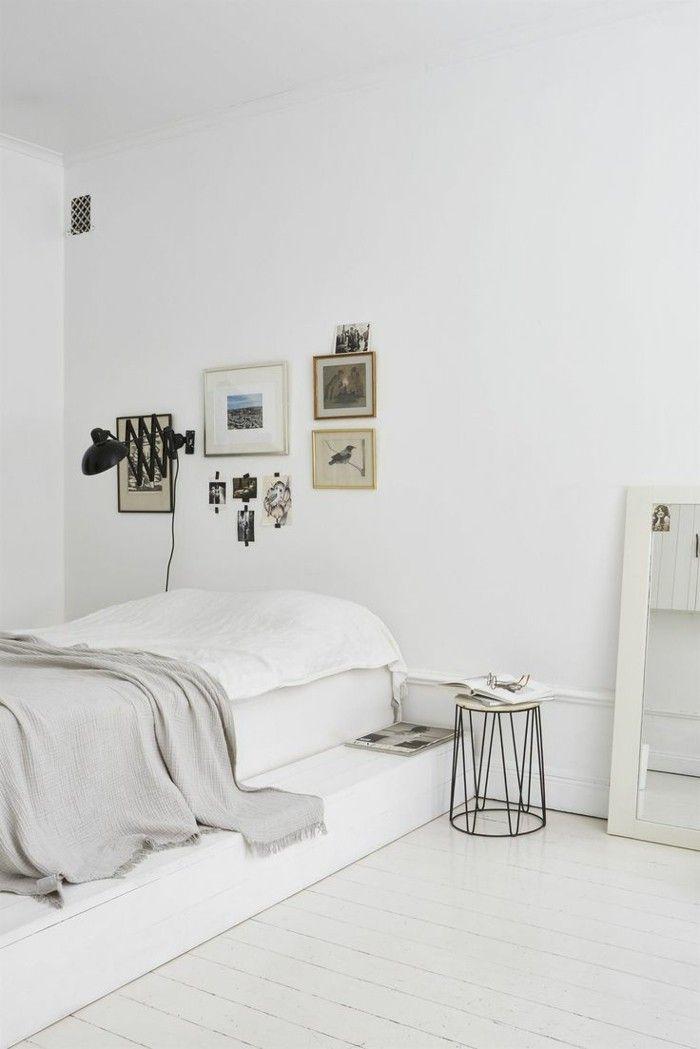 Die besten 25+ Modernes kopfteil Ideen auf Pinterest Moderne - feng shui schlafzimmer bett