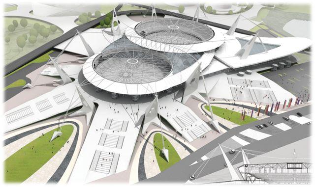 a_yashkina - архитектура: экологичная, прогрессивная, энергоэффективная…
