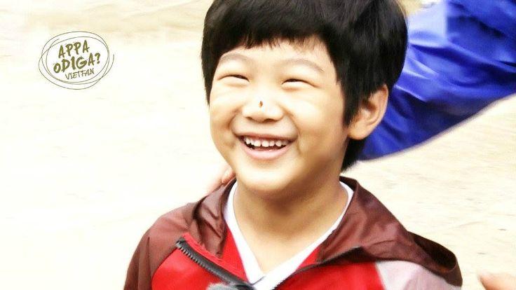 Cute face =)))