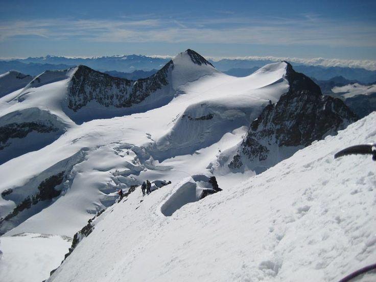 Bernina - Album fotografico