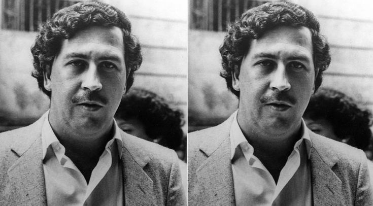 Pablo Escobar Net Worth: How rich was the drug lord