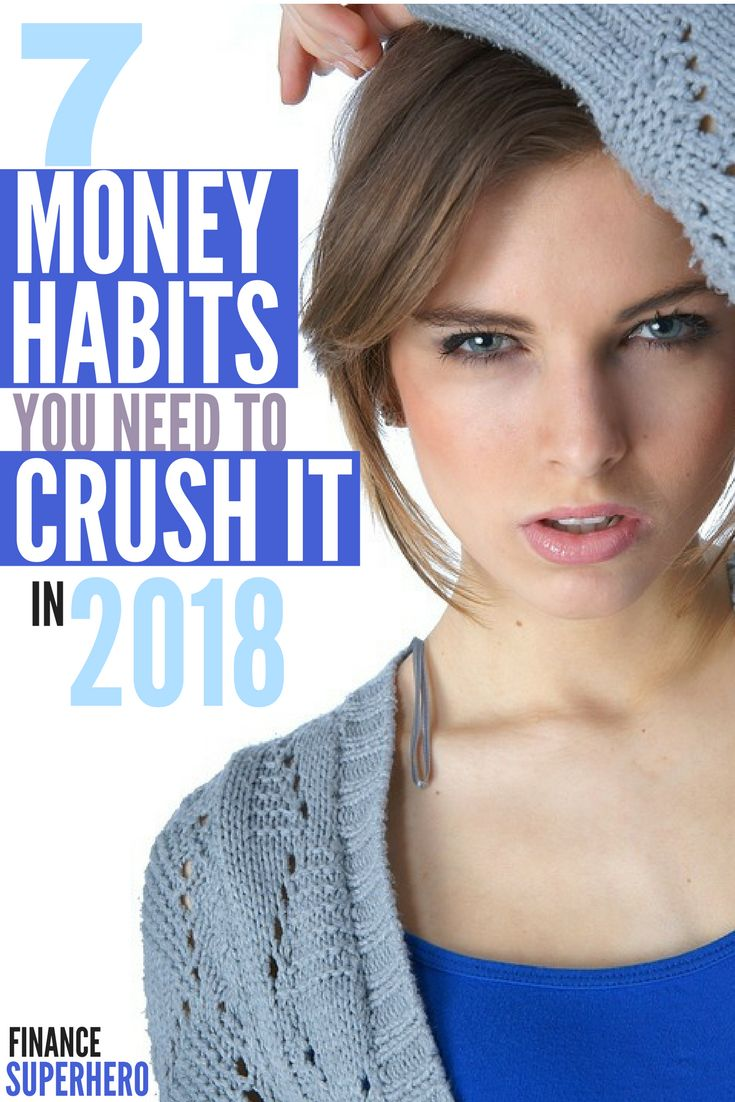 You know the saying - new year, new you. This is the best time to swap out your old lazy ways for new money habits that will help you crush it this year. Saving money, making money, and spending wisely are easier than you think! #moneytips #resolutions #newyearnewyou #newyearsresolutions