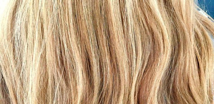 So kurierst du erfolgreich Haarausfall auf natürlichem Wege - gesundwege.de
