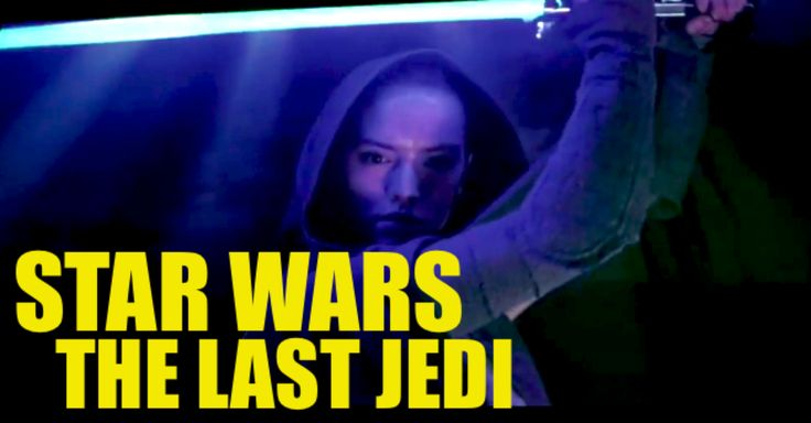STAR WARS: The Last Jedi - Behind the Scenes - Its A Wrap - Daisy Ridley, John Boyega, Mark Hamill