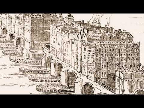 London Bridge is falling down - Meaning behind the Nursery Rhyme ***