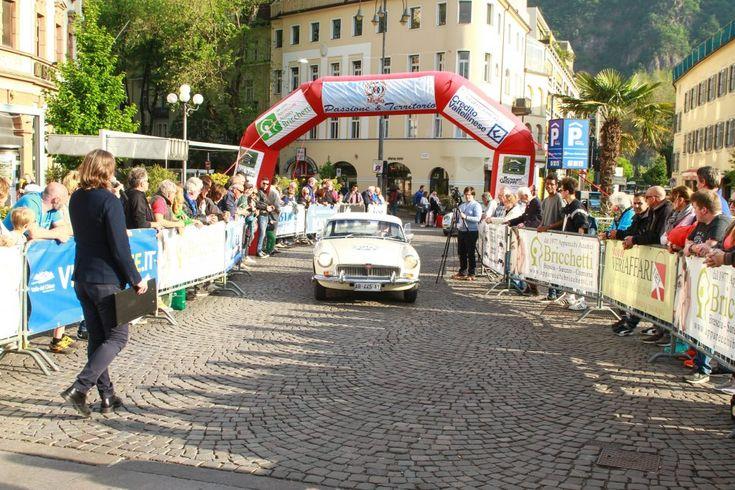 500 Miglia Touring, aperte le iscrizioni per la XX edizione