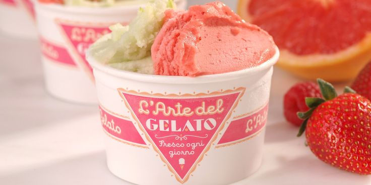 L'Arte Del Gelato  75 9th Ave, New York, NY 10011, USA