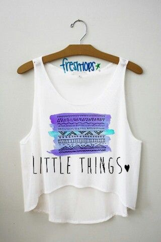 Getting this freshtop for the summer! I love it soooooooooooooooooo much!