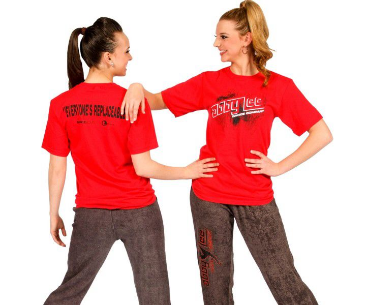 Aldc Everyone 39 S Replaceable Red Adult T Aldc