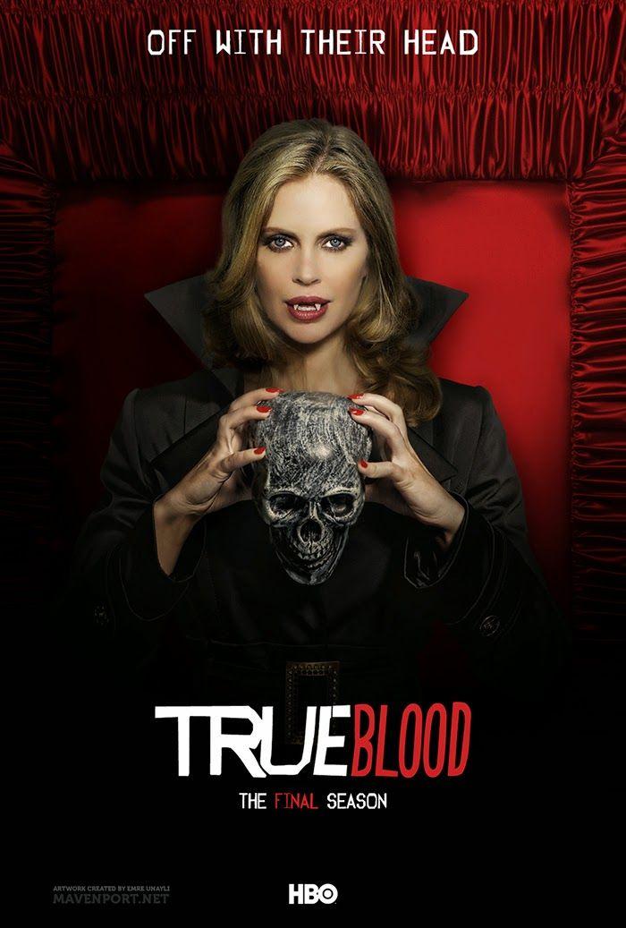 True blood Temporada 7 Audio Latino
