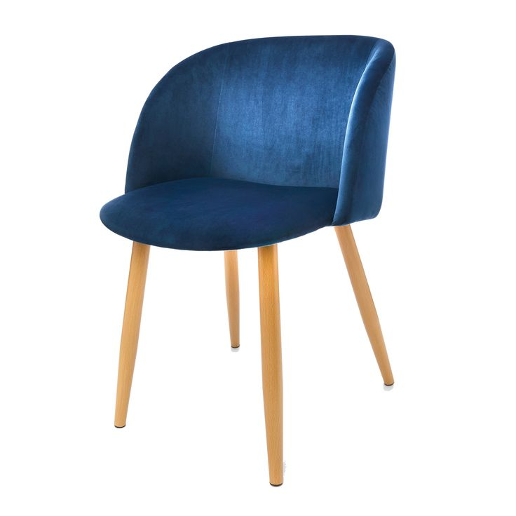 Velvet Chair | Kmart
