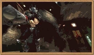 Quake 3 Arena PC Games Gameplay