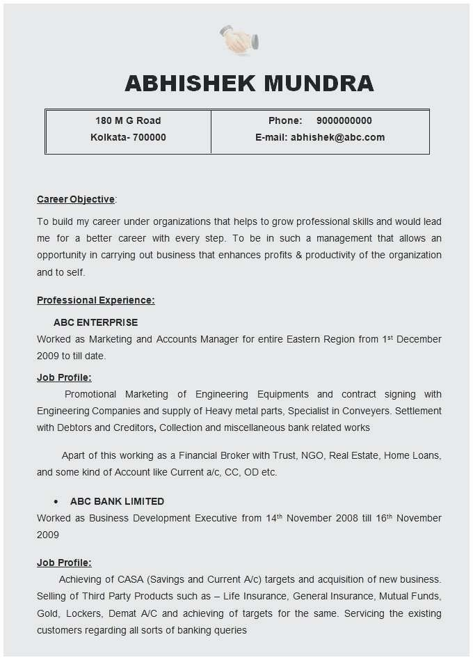 76 Elegant Image Of Resume Samples For Freshers Sales Executive Check More At Https Www Ourpetscrawley Com 76 Elegant Image Of Resume Samples For Freshers Sal