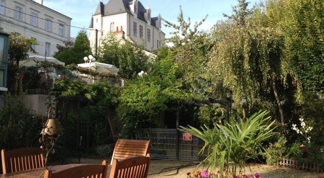 Le Lavoir - #BedandBreakfasts - $100 - #Hotels #France #Châteauroux http://www.justigo.com.au/hotels/france/chateauroux/le-lavoir-chateauroux_83373.html