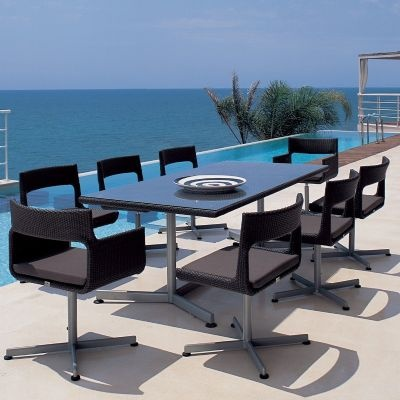 designer outdoor möbel erhebung abbild und fdaaceaabcea modern outdoor dining sets patio dining