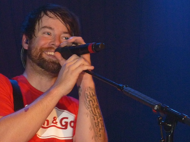 David Cook  NOV 29 House of Blues (Chicago,IL)