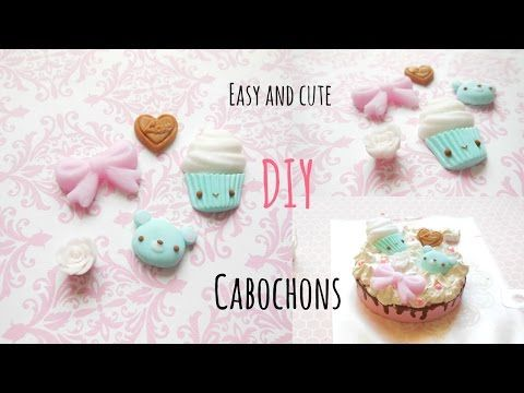 73 best Decoden \ Phone Case Tutorials images on Pinterest - küche selbst gestalten