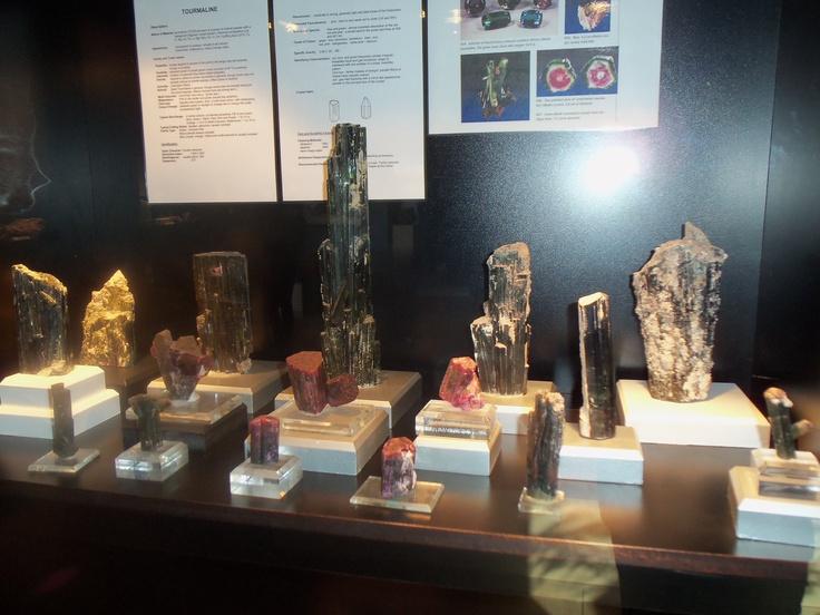 Swakopmund Crystal Gallery