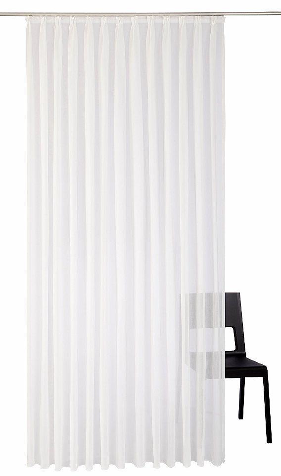 vorhang wirth audrey mit faltenband 1 stck ab 32 - Gardinen Wohnzimmer Otto