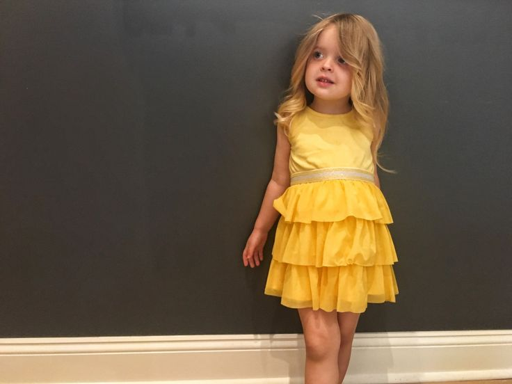 """Blow dry bars for kids? Of course! Drybar offers the """"Shirley Temple"""" service for kids age 3+ and my girls loved it! Check out our experience."""