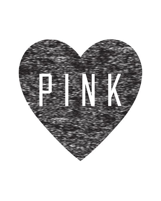PINK Hearts PINK