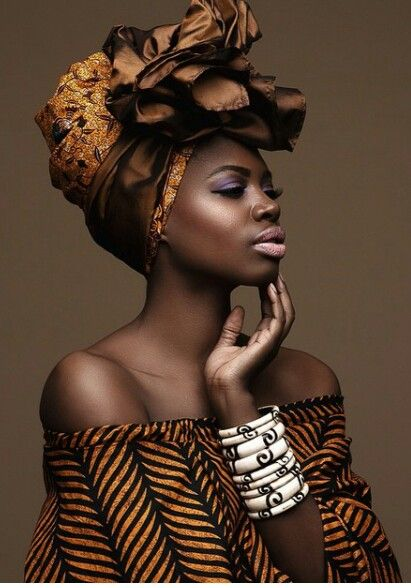 Beautiful Fanmdjanm wrap ~African fashion, Ankara, kitenge, Kente, African prints, Senegal fashion, Kenya fashion, Nigerian fashion, Ghanaian fashion ~DKK