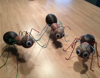 bildergebnis f r ameise projekt kindergarten ameisen insekten pinterest insekten und. Black Bedroom Furniture Sets. Home Design Ideas