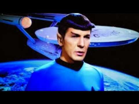 Nimoy inspired generations of sci-fi fans