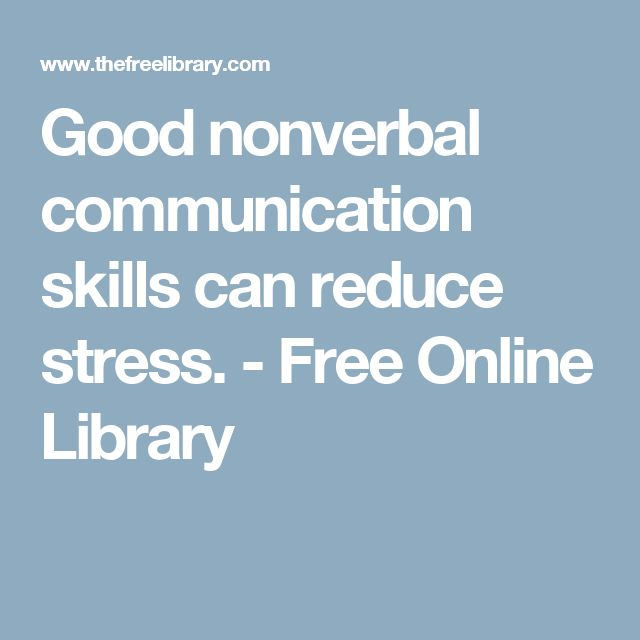 nonverbal communication and functional skills Effective verbal or spoken communication is dependent on a number of factors and cannot be fully isolated from other important interpersonal skills such as non-verbal communication, listening skills and clarification clarity of speech, remaining calm and focused, being polite and following some .