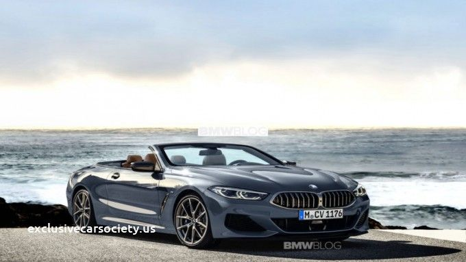 2019 Bmw 8 Series Convertible Price Specs And Release Date With