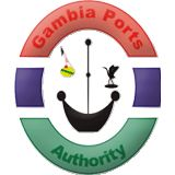 1973, Gambia Ports Authority FC (Banjul, Gambia) #GambiaPortsAuthorityFC #Banjul #Gambia (L14320)
