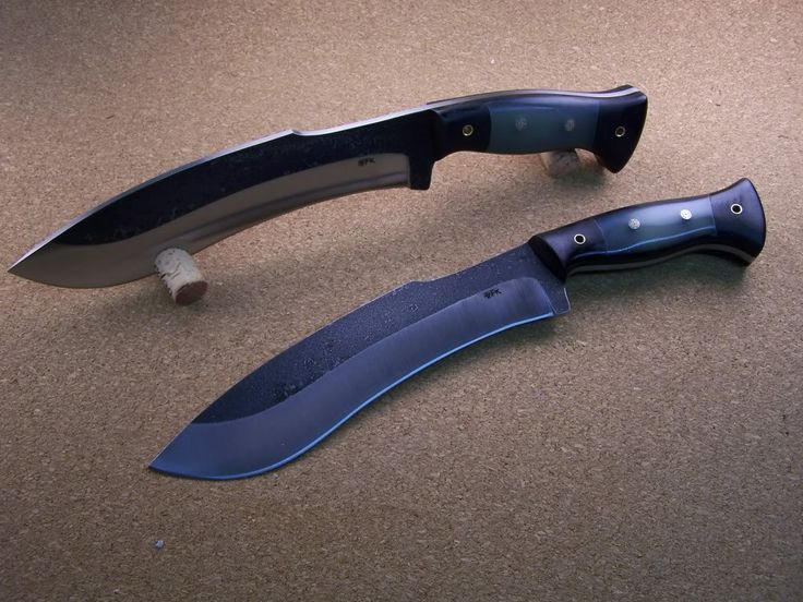 "Ulysses by Christian Fletcher Total Length: 15.5"" Handle: 5.5"" Blade: 10"" Convex Saber Grind Handle material: Canvas micarta"
