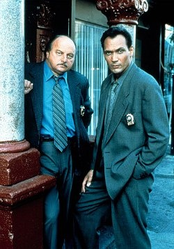 NYPD Blue. One of the best show ever!