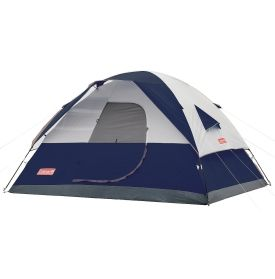 Learn more about the Coleman River Gorge 6 Person Dome Tent Product Video with our product video that provides all the specifications you need to make an ...  sc 1 st  Pinterest & 70 best Best Family Tents For Camping images on Pinterest | Tents ...