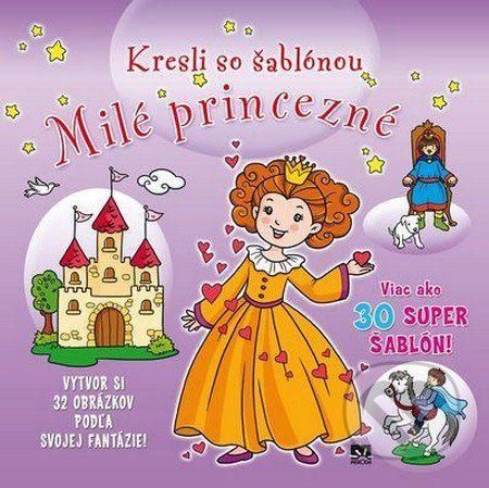 Martinus.sk > Knihy: Milé princezné