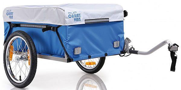 Carrozzina di caricoXLC Carry Van http://www.altoadige-shopping.it/info.php?cat=23&scat=242&prd=4055&id=11768